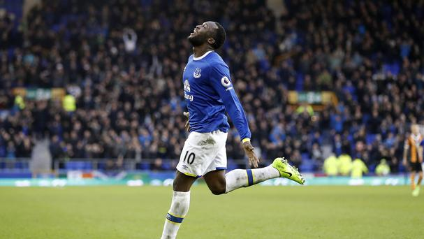 Romelu Lukaku loves the Everton fans, no matter what happens class=