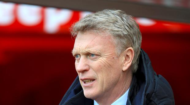 Sunderland manager David Moyes knows his side are in trouble