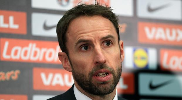 Gareth Southgate's squad is lacking top-level European exposure this season