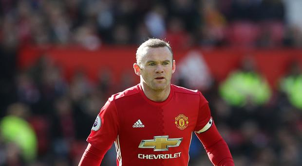 Wayne Rooney could be set for a return to Everton
