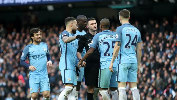 Football Association outlines reasons for Manchester City anti-doping rule breaches