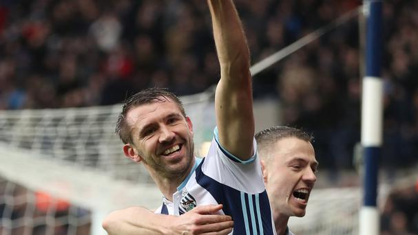 McAuley hungry as ever to play for club and country