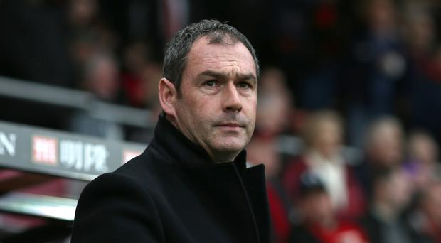 Swansea boss Paul Clement has given up playing 'fantasy football' and predicting Premier League results.