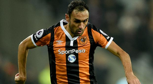 Ahmed Elmohamady is preparing for eight 'cup finals'