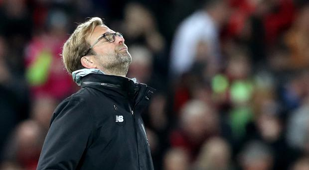 Liverpool manager Jurgen Klopp was frustrated by his side's inability to close out victory against Bournemouth.