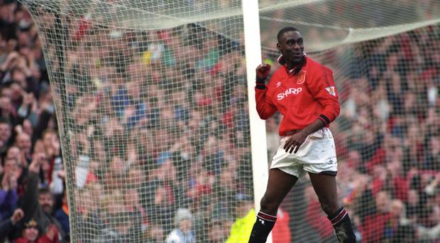 Former Manchester United striker Andrew Cole has undergone a kidney transplant