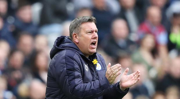 Leicester boss Craig Shakespeare has the chance to equal a Premier League record held by managerial greats Carlo Ancelotti and Pep Guardiola