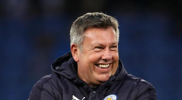 Craig Shakespeare could become only the third manager in Premier League history to win his first six matches