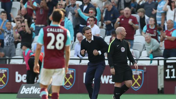West Ham need to drop egos and work as team, says Bilic