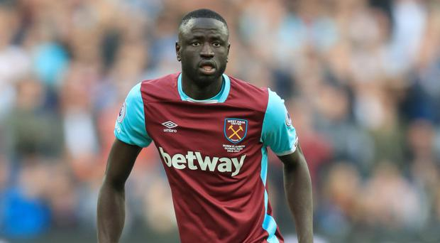 Cheikhou Kouyate's goal secured a crucial win for West Ham