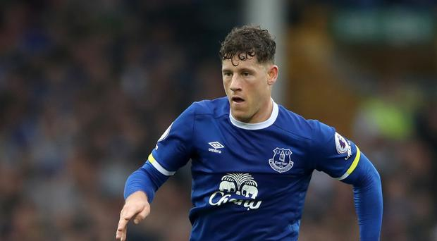 Everton manager Ronald Koeman has no issue with midfielder Ross Barkley going out in Liverpool city centre