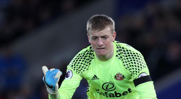 Striker says Sunderland mist be predictable against West Ham