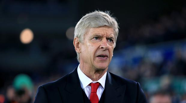 Middlesbrough head coach Steve Agnew has immense respect for Arsenal counterpart Arsene Wenger, pictured