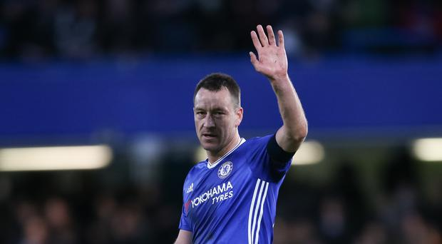Latest Rumours on John Terry and Alvaro Morata