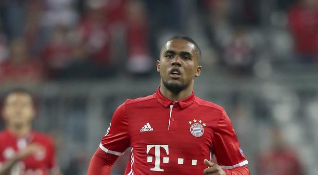 Douglas Costa is reportedly attracting interest from Tottenham