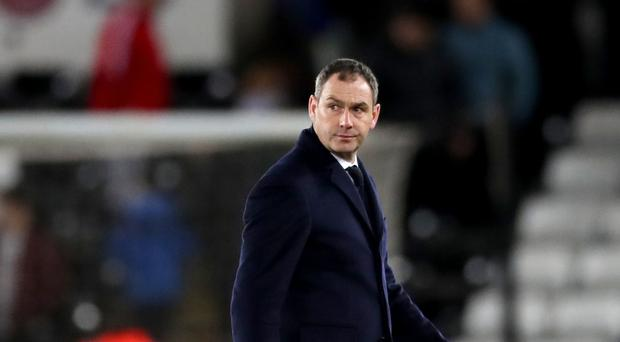 Paul Clement, pictured, used to work with John Terry at Chelsea