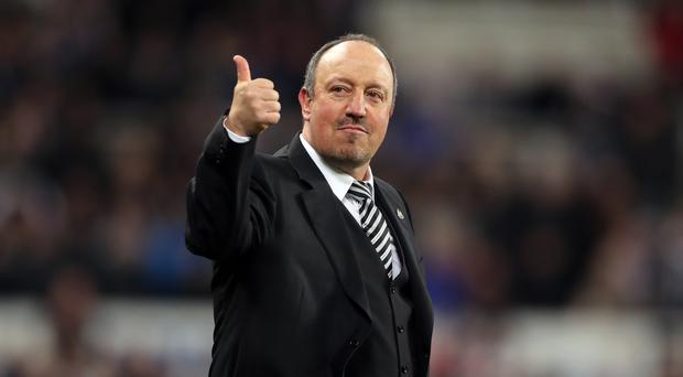 Championship wrap: Newcastle on brink of promotion