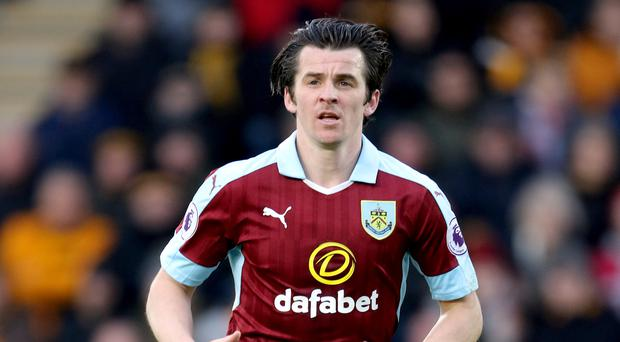 Joey Barton has criticised football's links to the gambling industry, including through sponsorship