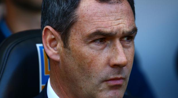 Paul Clement feels his side have turned the corner following their victory over Stoke