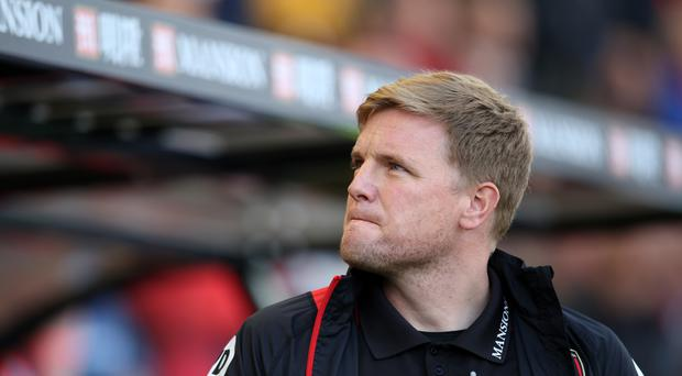 Bournemouth manager Eddie Howe is focusing on getting the best out his team when they head to relegation-battlers Sunderland