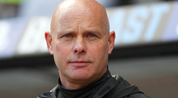Steve Agnew claimed his first win as Middlesbrough's interim head coach against Sunderland in midweek