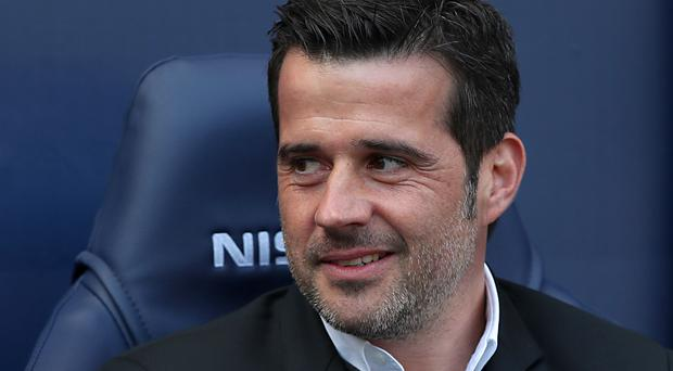 Marco Silva has shrugged off speculation over his future at Hull.