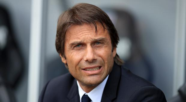 Antonio Conte is taking nothing for granted in the Premier League title race