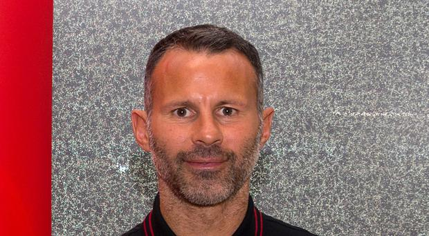 Ryan Giggs sought professional help when his time at Manchester United was coming to an end