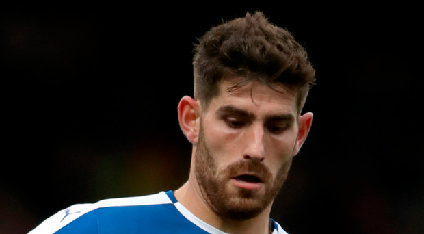 Ched Evans: Sheffield United confirm striker signing on three-year deal