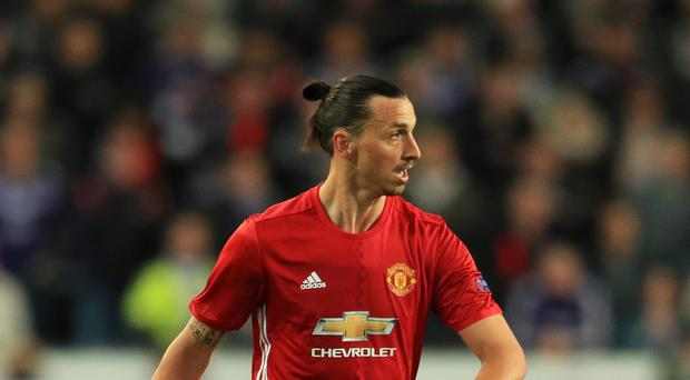 Zlatan Ibrahimovic's wages have come in for sharp criticism from Accrington Stanley chairman Andy Holt.