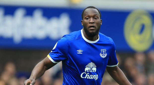 Everton striker Romelu Lukaku has thanked manager Ronald Koeman for making him a better player.