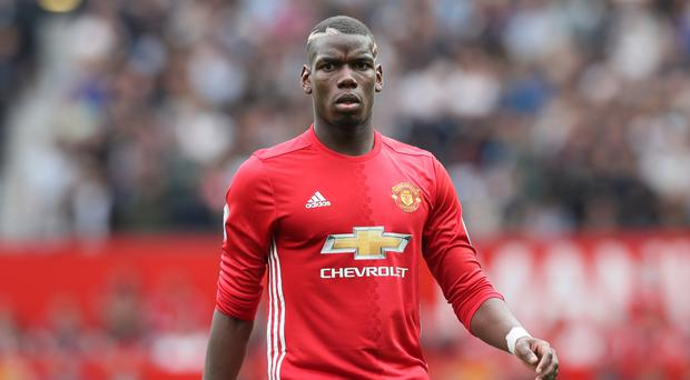 Federation Internationale de Football Association to investigate Pogba's world record transfer to Manchester United