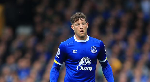 Everton manager Ronald Koeman is not sure if Ross Barkley will sign a new contract.
