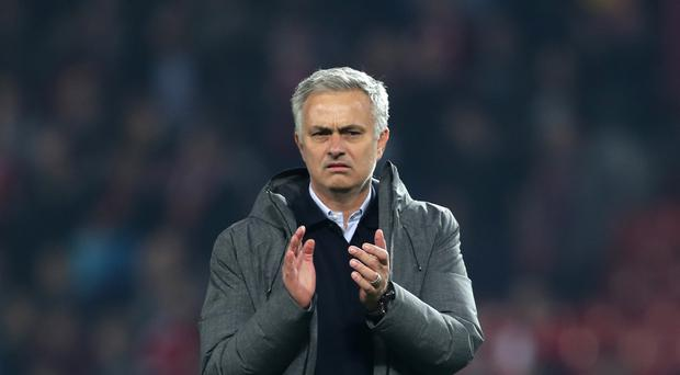 Manchester United manager Jose Mourinho says this has been his toughest season yet
