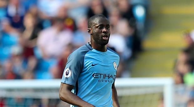 The future of Yaya Toure and Manchester City's other out-of-contract players has already been decided