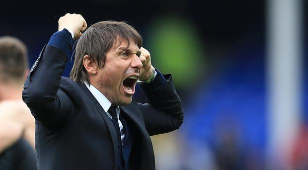 Chelsea head coach Antonio Conte has hit the ground running and delivered