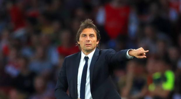 Chelsea's loss at Arsenal in September was followed by a 13-game winning run in the Premier League under Antonio Conte