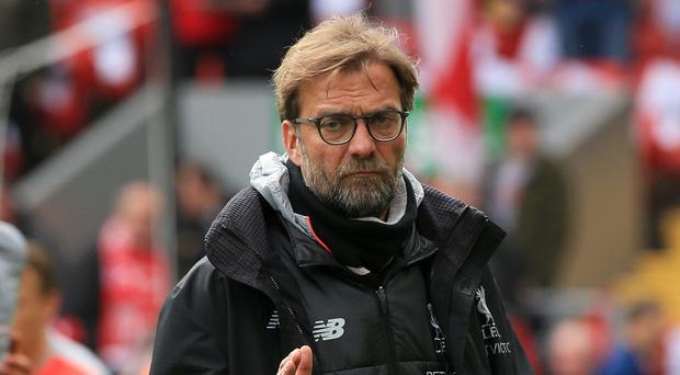 Can Jurgen Klopp bring Champions League football back to Anfield?