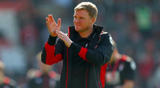 Eddie Howe has led Bournemouth to another impressive season