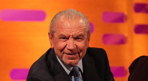 Lord Alan Sugar believes Tottenham do not need to sell their best players