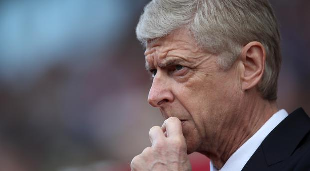 Arsene Wenger's Arsenal will meet Premier League champions Chelsea in the FA Cup final