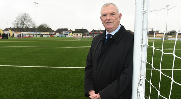 Greg Clarke has concerns over football's approach to LGBT equality