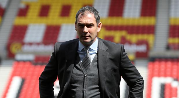 Swansea boss Paul Clement says talks are planned over the futures of star players Gylfi Sigurdsson and Fernando Llorente