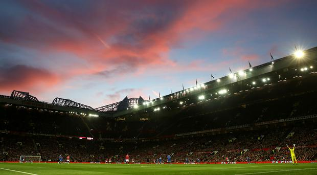 Manchester United have revealed their third quarter earnings for 2017