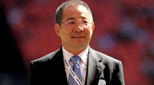 Vichai Srivaddhanaprabha's King Power group have agreed a deal to buy Oud-Heverlee Leuven