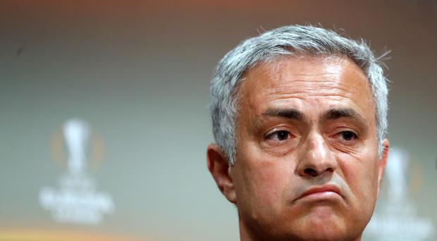 Jose Mourinho is non-plussed by Manchester United's fixture schedule