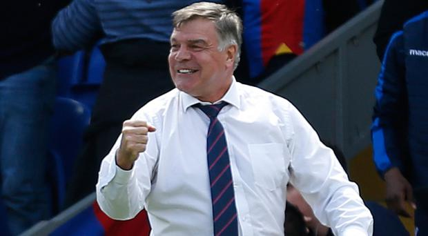 Crystal Palace manager Sam Allardyce understands Jose Mourinho's concerns surrounding Sunday's game