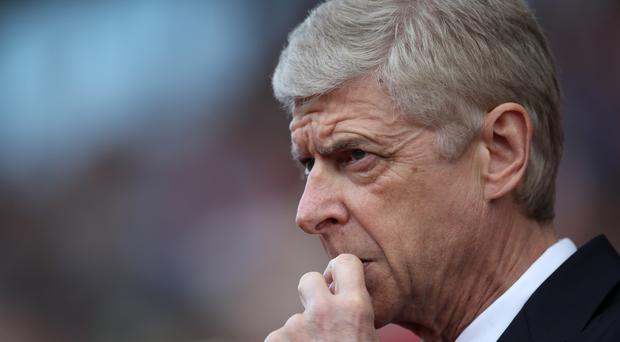 Arsene Wenger's Champions League record is on the line but it will be nail-biting stuff everywhere - just you wait
