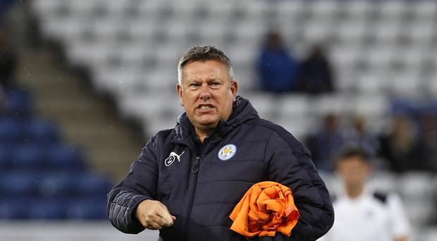 Craig Shakespeare sees an important summer of recruitment ahead for Leicester