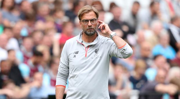 Liverpool manager Jurgen Klopp is confident about his summer transfer plans.